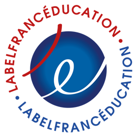 St Jérome School officially recognised as an excellent school for the teaching and promotion of the French Language.